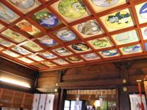 20130317_浅間神社社殿5