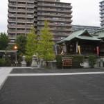 20130317_浅間神社社殿2